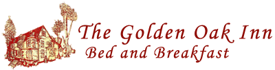 The Golden Oak Inn Logo
